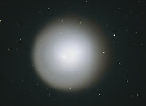 Comet Holmes(17P)