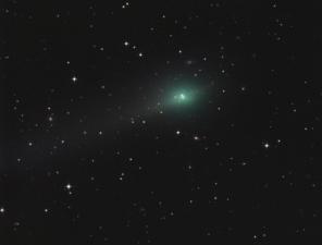 Comet Honda-Mrkos-Pajdusakova (45P)
