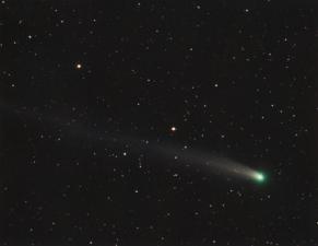 Comet Lovejoy(C/2013 R1)