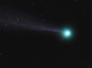Comet Lovejoy(C/2014 Q2)