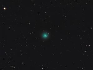 Comet Tuttle-Giacobini-Kresak (41P)