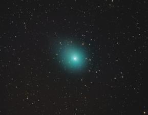 Comet Wirtanen (46P)