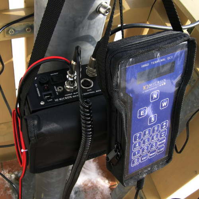 Electrical setup