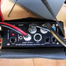 Motor-Kontrollbox