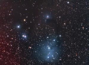 IC 446 + IC 447