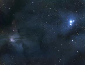 IC 4603 + IC 4604