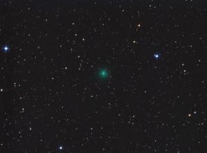 Komet Brewington(154P)