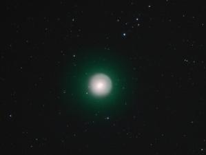 Komet Holmes(17P)
