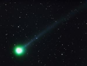 Komet Swan(C/2006 M4)