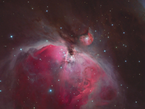 M 42 - Orion Nebula