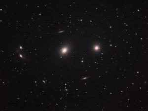 Virgo Cluster (2006/01)