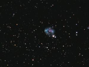 NGC 7008 (2007/08)