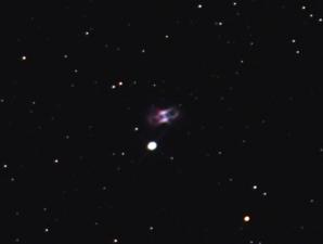 NGC 7026 (2010/08)