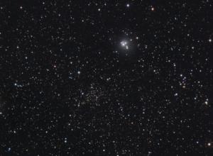 NGC 7129 + NGC 7142 (2010/07)