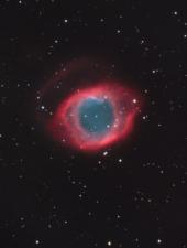 NGC 7293 - Helixnebel