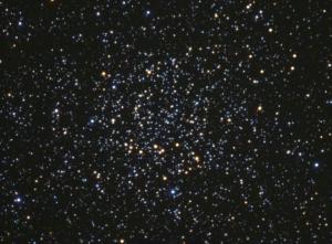 NGC 7789 (2010/08)