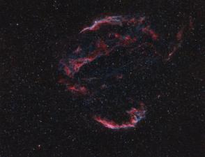 Veil Nebula (2012/04)